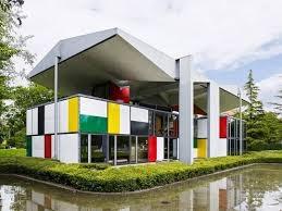 Pitture Le Corbusier