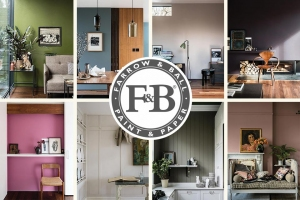 Pitture Farrow & Ball