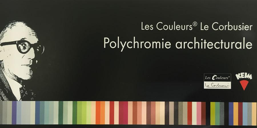 Pitture Le Corbusier 2