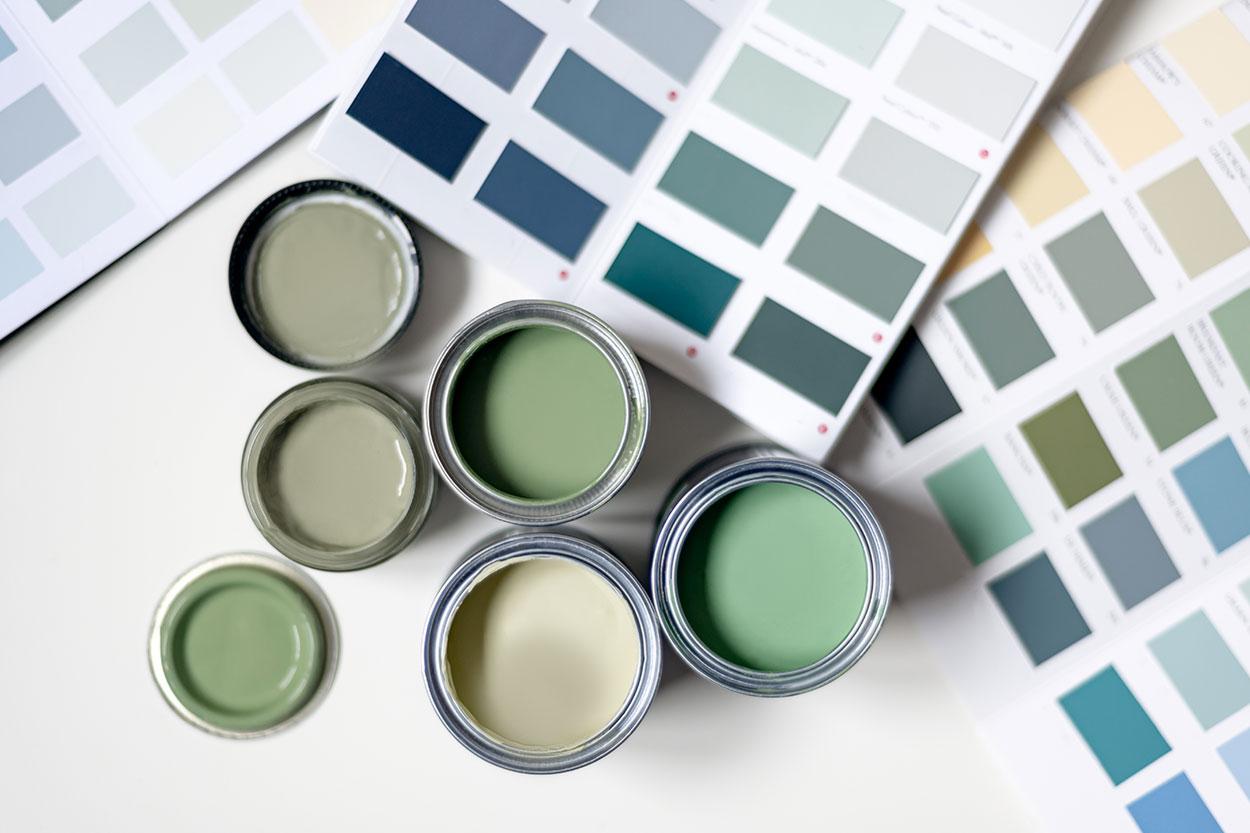 Farrow&Ball Farben 1
